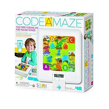 Imagine Station Código Laberinto: Amazon.es: Juguetes y juegos
