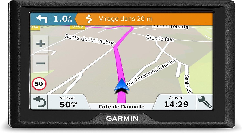 Garmin Drive 60 Se Plus Navigationsgerät Lebenslange Kartenupdates Für Deutschland Südeuropa Plus Kostenlosem Download Von Karten Für Europa 6 Zoll 15 2cm Touchdisplay Navigation