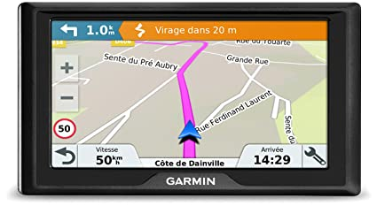 Garmin Karte Europa Kostenlos.Garmin Drive 60 Se Plus Navigationsgerät Lebenslange Kartenupdates