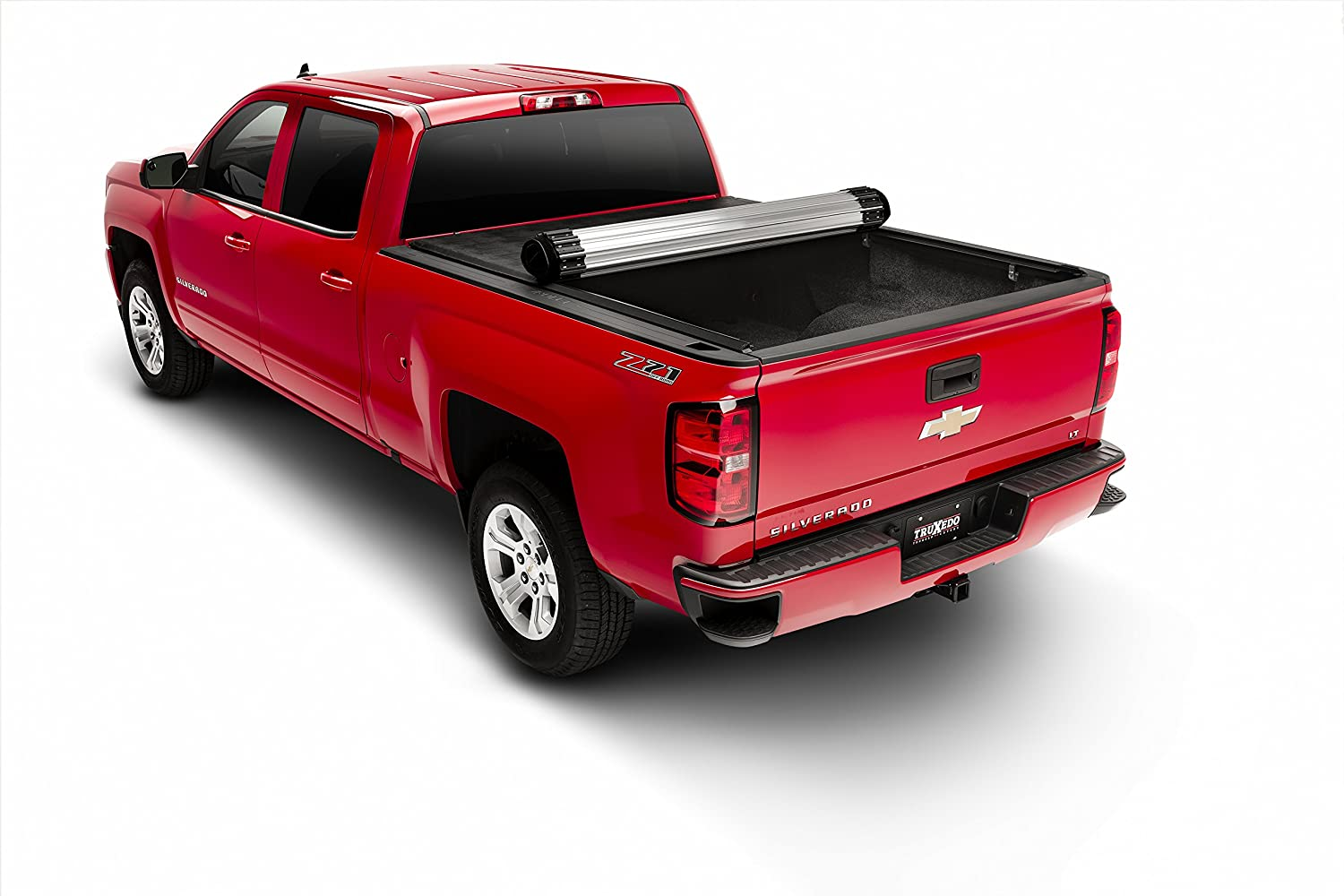 Truxedo Titanium Roll-up Truck Bed Cover 971801