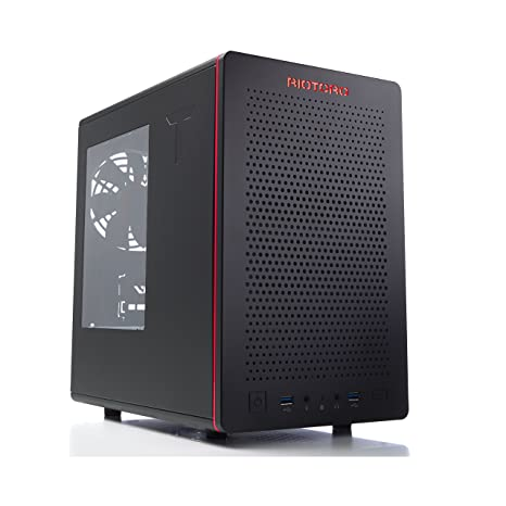 Cajas pc gaming