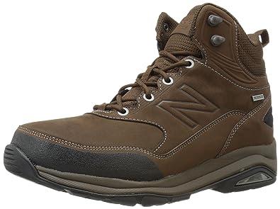 New Balance 1400v1, Chaussures De Randonnée Hautes Homme, Marron DEmSC7dk