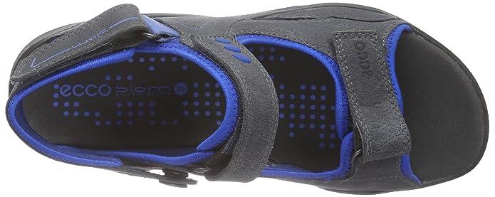 b547308a1017 ECCO Boys Biom Sandal Open Sandals Multicolour Size  12.5 Child UK   Amazon.co.uk  Shoes   Bags