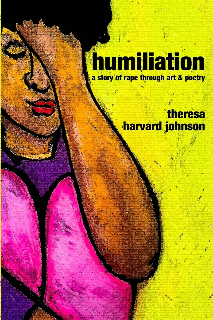 Download Humiliation: A story of rape through art & poetry PDF