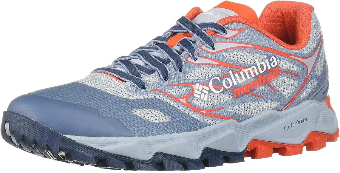 adidas Trans Alps F.k.t. II, Zapatillas de Running para Asfalto ...