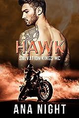Hawk (Salvation Kings MC Book 3) Kindle Edition