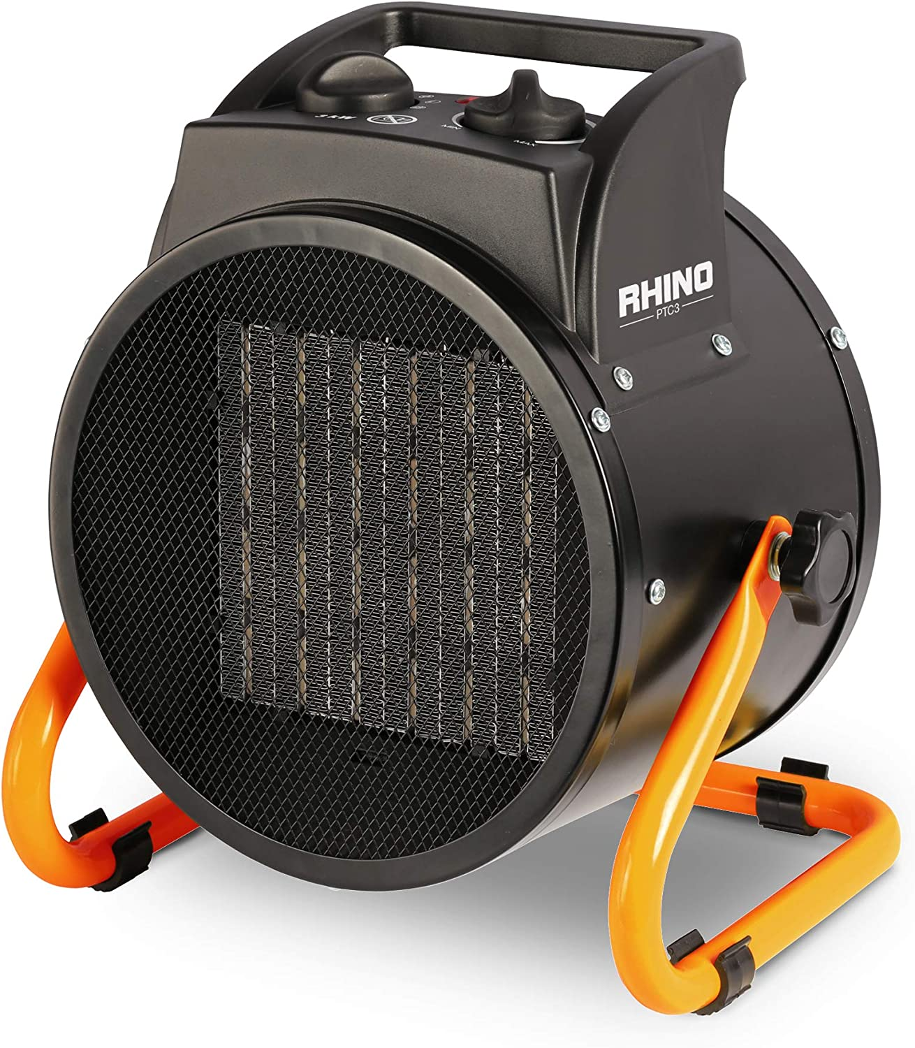 Rhino 3KW Industrial 240V Box Fan Air