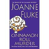Cinnamon Roll Murder (Hannah Swensen series Book 15)