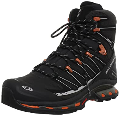 Salomon Cosmic 4D 2 Gtx  Mens High Rise Hiking Shoes  HNMDOAZQQ
