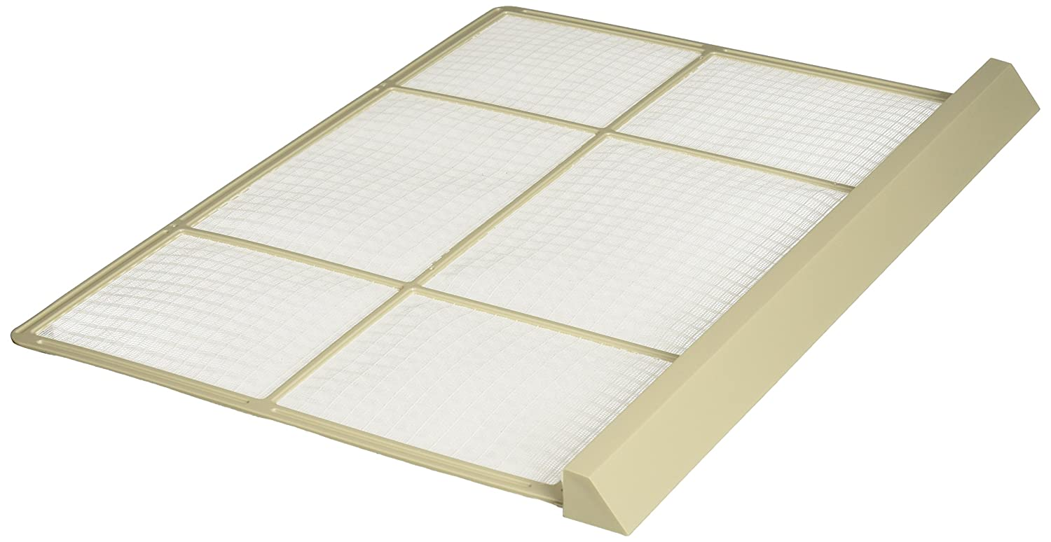 GE Part Number WP85X10008 AIR FILTER