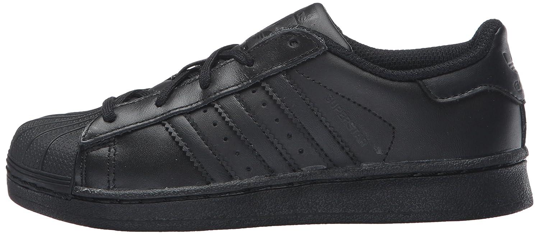 adidas Kids Superstar Foundation EL C Sneaker