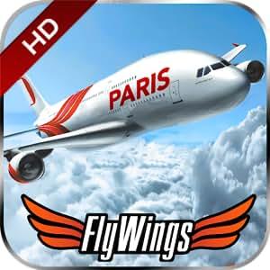 Flight Simulator Paris 2015 Online - FlyWings COLLECTOR'S EDITION