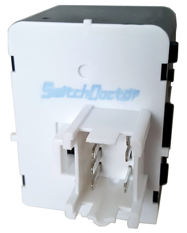 Amazon.com: 2001-2002 Savana Power Window Master Control Switch ...
