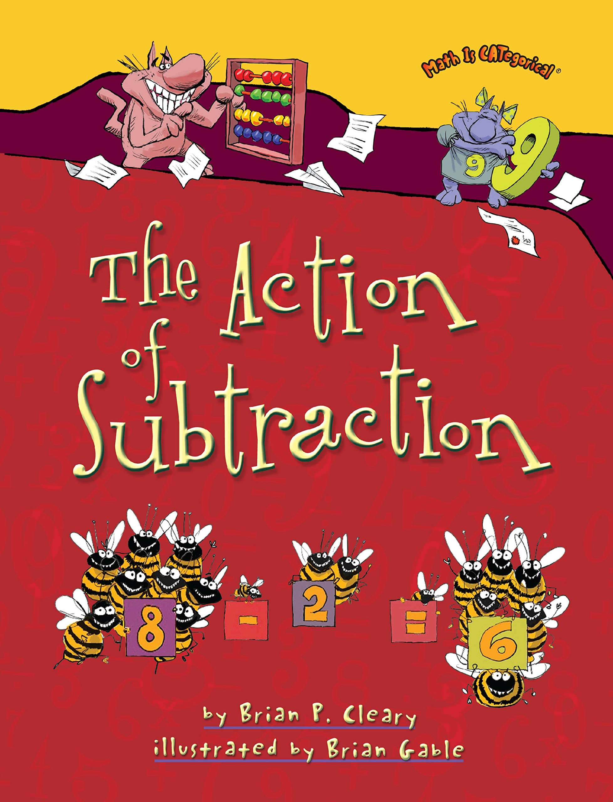Read Online The Action of Subtraction (Math Is Categorical) PDF