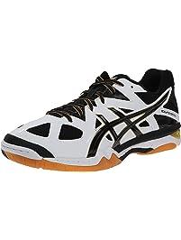 ASICS Men s GEL-Tactic Volleyball Shoe 28de8b07c4