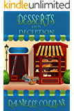 Desserts and Deception (Margot Durand Cozy Mystery Book 2)