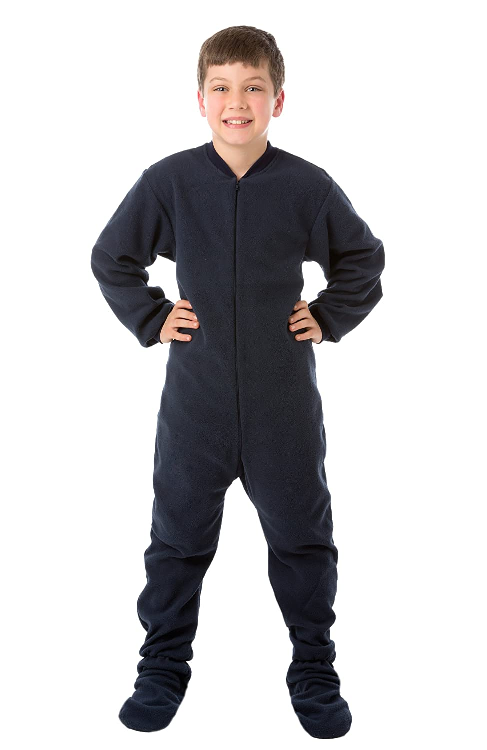 c2abee168 Boy s Novelty One Piece Pajamas