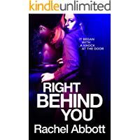 Right Behind You: The must-read thriller with a twist you'll never see coming (Tom Douglas Thrillers Book 9) (English…
