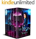 The Iron Series: The Complete Collection