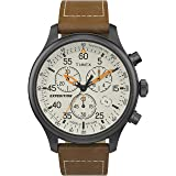 Timex Expedition Field Strap Men's Chronograph Watch