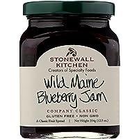 Stonewall Kitchen Wild Maine Blueberry Jam, 12.5 Ounces