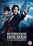 Sherlock Holmes: A Game of Shadows UV Copy] [2012]