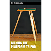 Making the Platform Tripod book cover