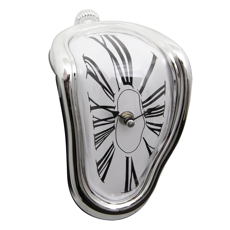 melting clocks related keywords - photo #1