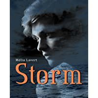 Storm (French Edition) book cover