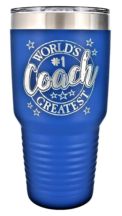 Coach ~ de regalo grabado