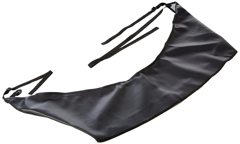 LeBra 4539801 Hood Protector Black