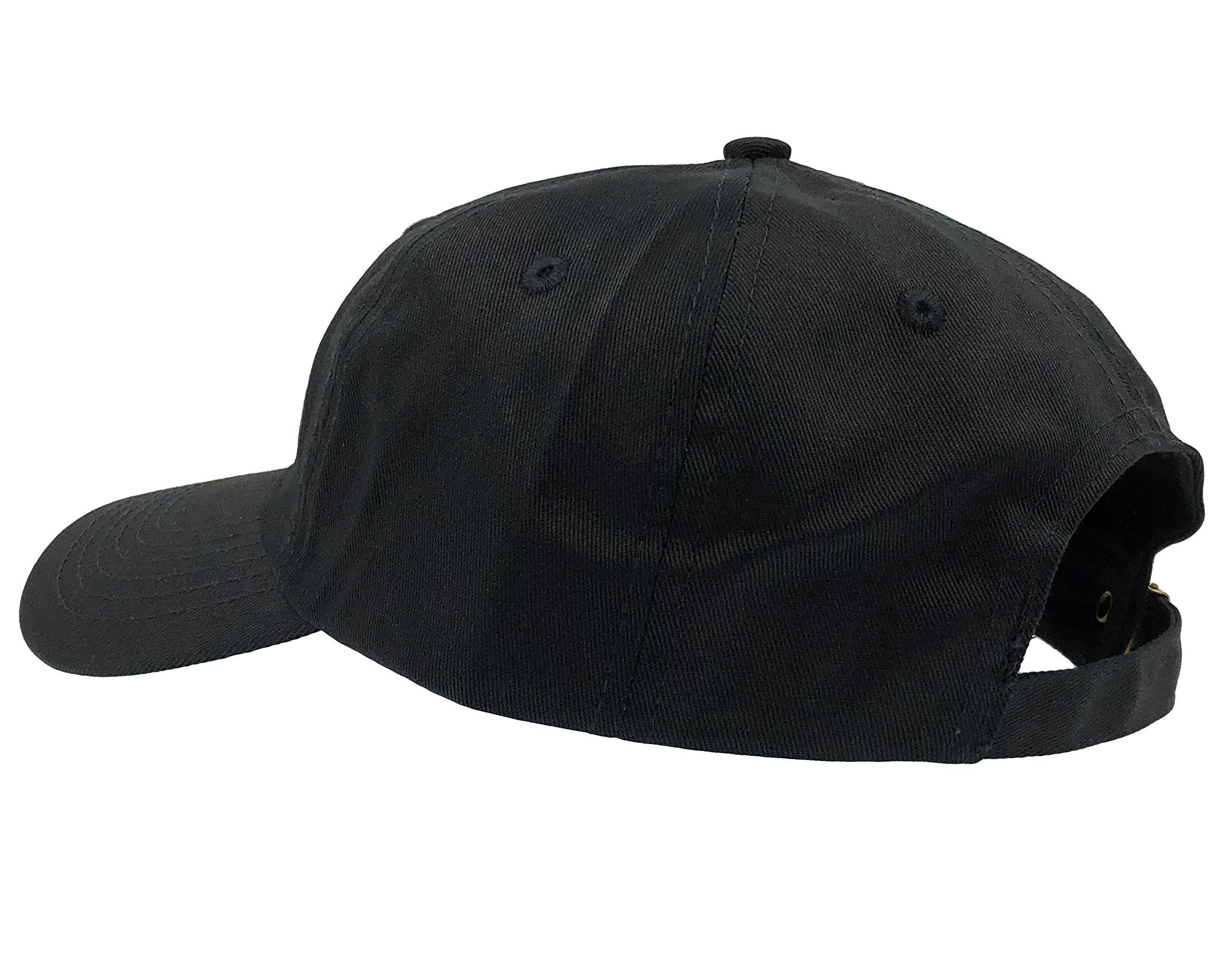 6f7f3ef8 SYWHPS All That Hat Dad Cap 90s Baseball Adjustable Strapback (Black ...