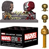 FUNKO Marvel Collectors Corps Box: Marvel Studios 10 Theme