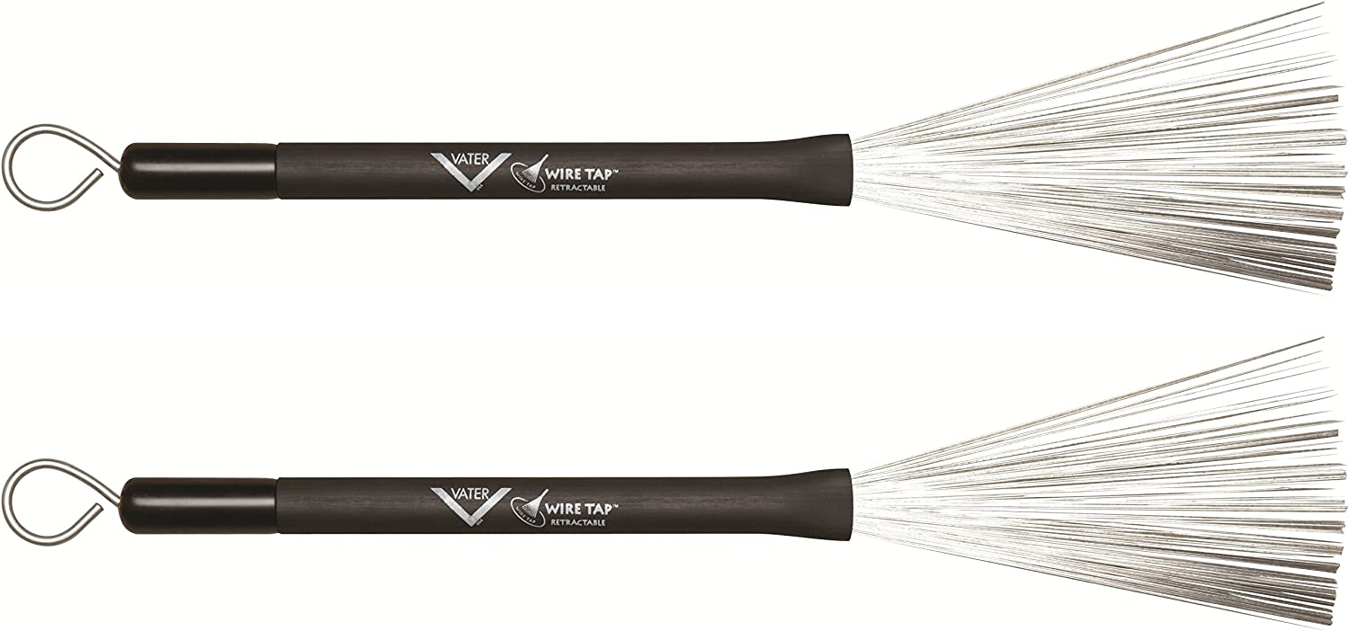 Vater Drum And Percussion Brushes