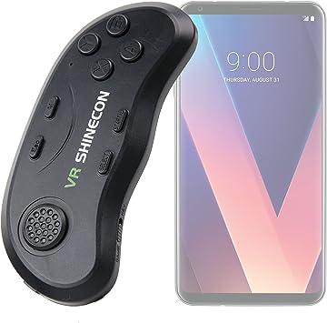 Controlador inalámbrico Bluetooth para gafas VR para Smartphone LG ...