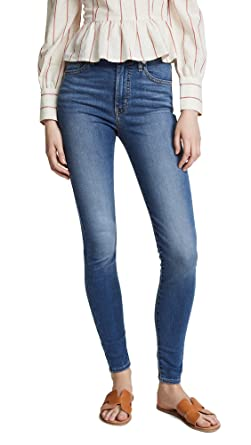 5f6bcbc613a Levi's Women's Mile High Super Skinny Jeans at Amazon Women's Jeans ...