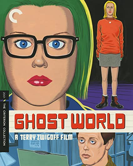 Ghost World The Criterion Collection by Amazon