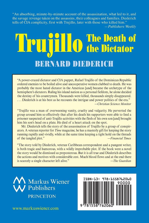 The Death of a Dictator Trujillo