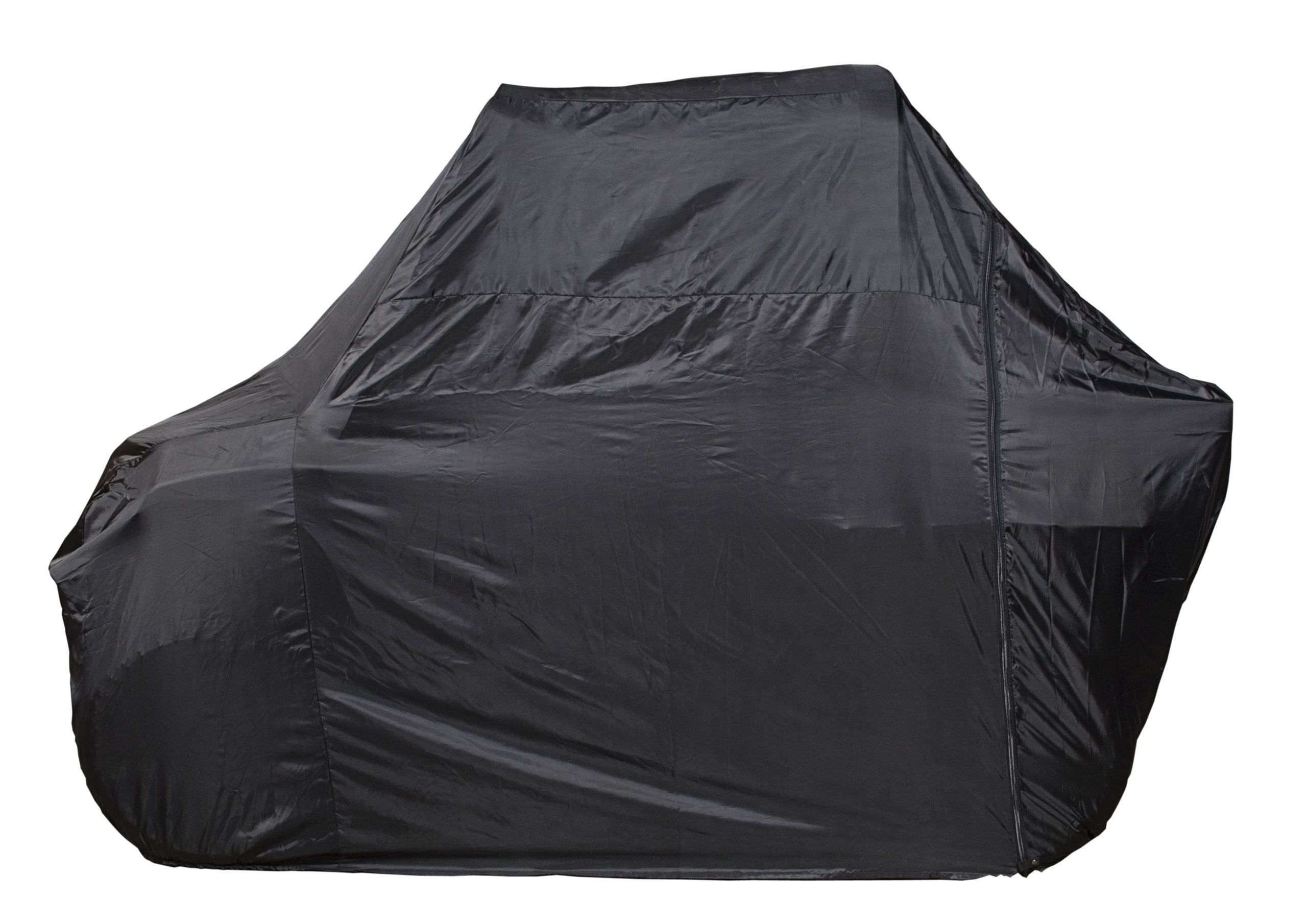 Guardian by Dowco 26044-00 Indoor/Outdoor Water Resistant UTV Cover: Sport UTV, Black, Up To 115'' Long