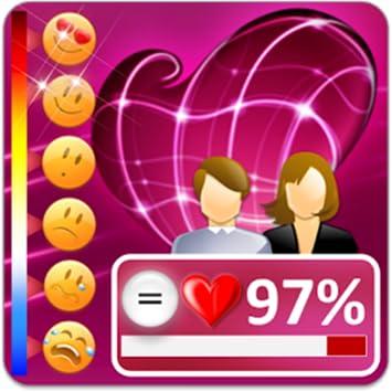 love test real calculator