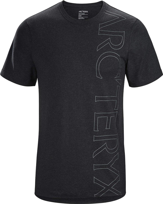 Arcteryx Mens Macro T-Shirt Ss Mens Short Sleeves T-Shirt