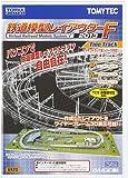 TOMIX Nゲージ 鉄道模型レイアウターF 2013 6923 鉄道模型用品