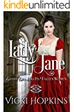 Lady Jane: Ladies of Disgrace