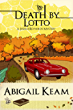Death By Lotto 5 (Josiah Reynolds Mysteries)