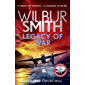 Legacy of War: The action-packed new book in the Courtney Series (English Edition)