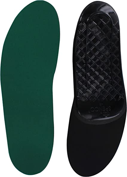 Spenco Total Support Max Shoe Insoles Women/'s 11-12.5//Men/'s 10-11.5
