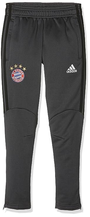 exclusive deals half off watch adidas Kinder Trainingshose Fc Bayern München Prematch Hose