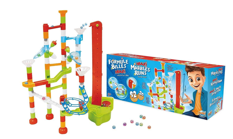 Buki France PM851 - Maxi Canicas intrépidas: Amazon.es: Juguetes y juegos