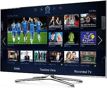 Samsung UE46F6500SB - Televisor (116,84 cm (46