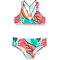 Esprit Tilly Beach Yg Bustier+Hipster Short Juego de Bikini para Niñas